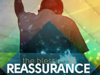 Blessing Reassurance