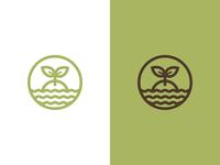 The Nursery logo ver. 2