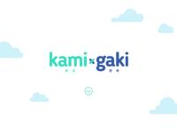 Kamigaki Logo