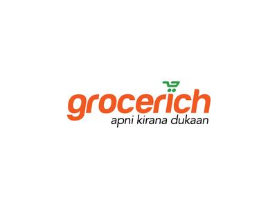 Grocery Company Logo Design