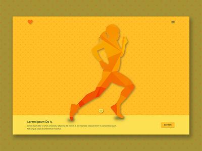 Run Header Design