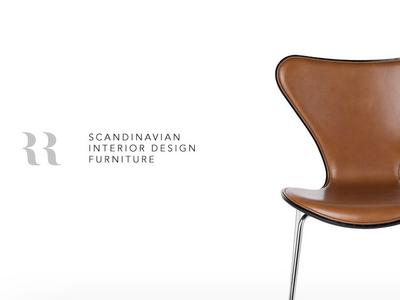 Scandinavian furniture store