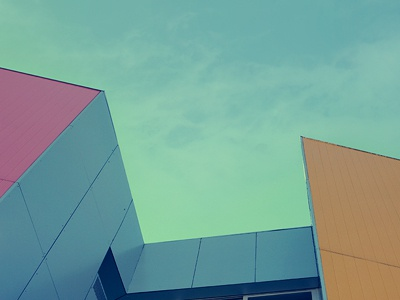 A brief Geometry & Color study