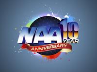 NAA 10 Year Anniversary