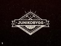 Juniko Bygg Logo
