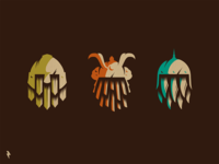 Battle Hops Icons