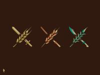 Battle Hops Icons