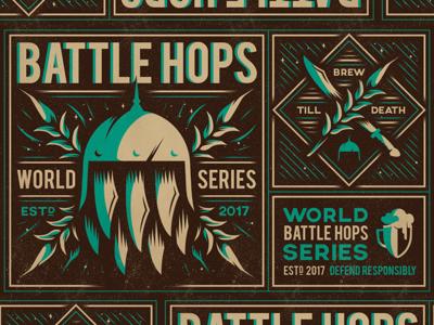 Battle Hops pt.3