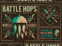Battle Hops pt.3