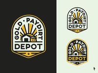 Gold Paydirt Depot 4
