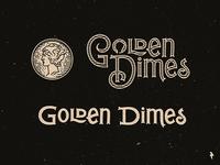 Golden Dimes 3