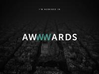 Think Advance in Awwwards