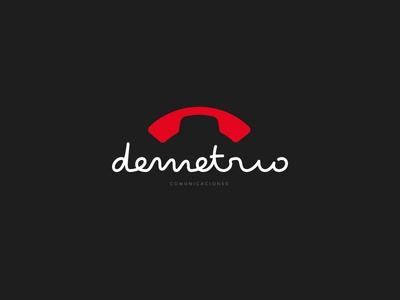 Demetrio communications