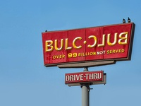 Promotional Image for Bulc Club.