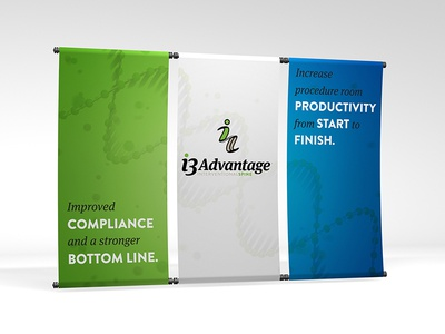 I3 Advantage Environmental Design