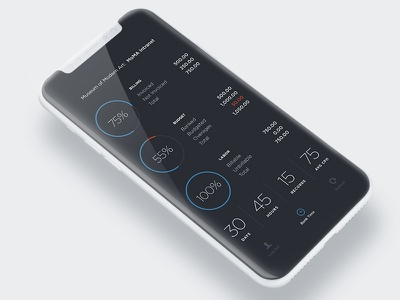ERA404 Mobile App Design and Development development design interface application native react ux ui