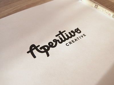Rejected logotype hand drawn hand lettering logo typeface calligraphy logotype