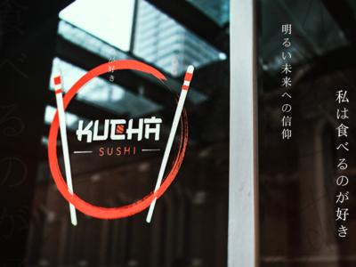 KUCHA sushi