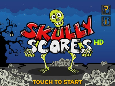 Skully Scores