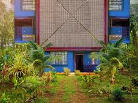 Tico House, Costa Rica