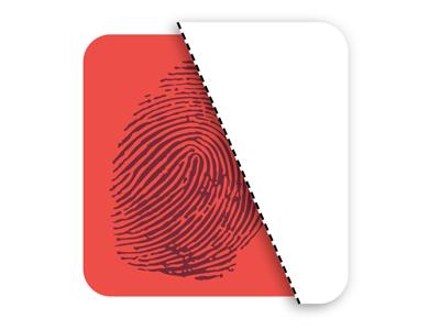 Internet Privacy Button