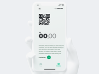 QR Code Wallet