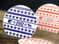 Election Coasters