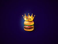 Burger Tsar