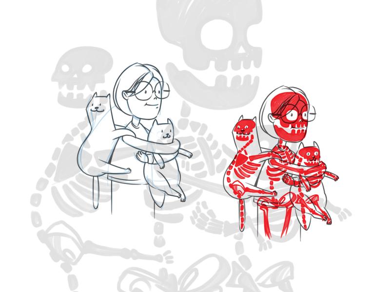 Dd1 cute sketch game design design gamedev game art concept drawing concept art artwork illustration character character design