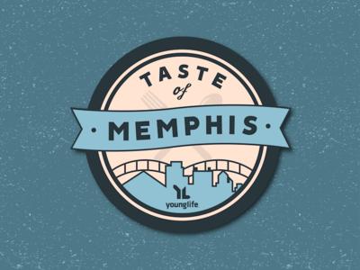 Taste of Memphis