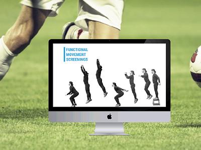 Enflux Web Design website design sports creative design website ux  ui ux