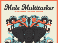 Male Multitasker