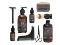 Macho Male Cosmetics