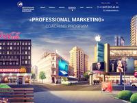 Marketing comppany