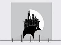 Crow city