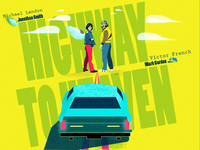 Highway To Heaven - 80s TV series by Creative Grace