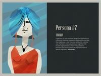 Persona #2
