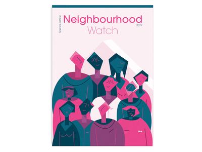 Neighbour watch Mag