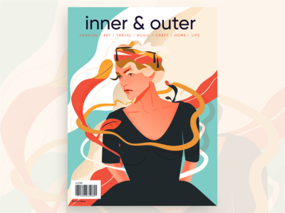 inner and outer mag