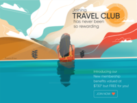 Join Travel club