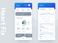 Dribbble healthcare