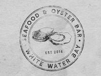Oyster Logo Design