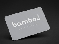 Bamboo Thai Kitchen