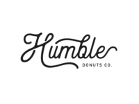 Humble Donuts Co.