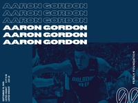 Aaron Gordon Family Foundation