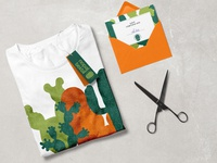 Nopal Textil Branding