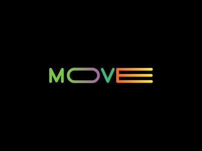 Move typography