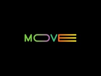 Move typography
