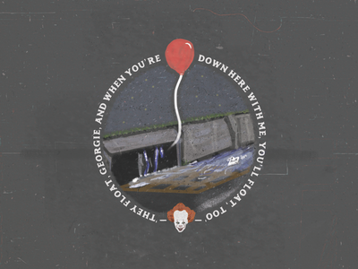 You'll Float Too! 🎈