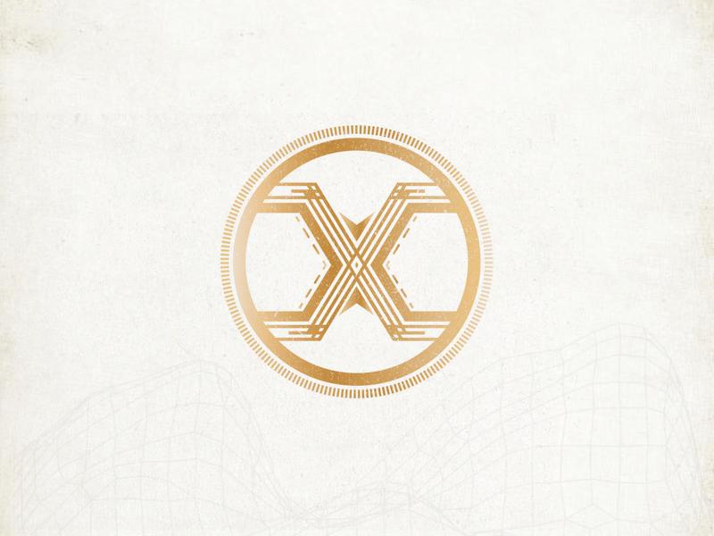 Xtreme Badge Design sports appdevelopment uiux app graphicdesign design badge